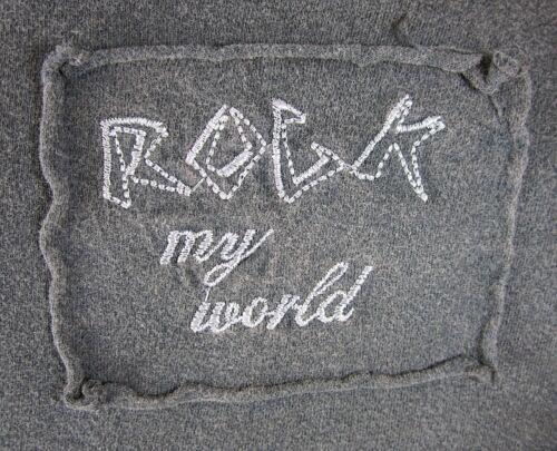 Baiser My Wow Armée Délavé World Club Vintage Rock Star Bisou Vip Officiel AFxqSwFTW7