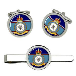 127 Squadron, Raf Gemelli E Fermacravatta Set