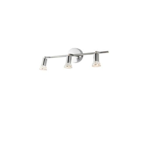 LED Deckenleuchte Deckenstrahler Deckenleuchte Spot Deckenlampe 1-4 Flammig GU10