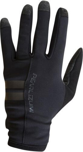 Pearl Izumi Escape Thermal Winter Fahrrad Handschuhe schwarz 2017