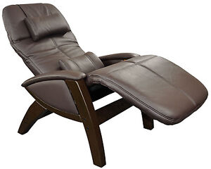 Delicieux Image Is Loading Svago SV400 Lusso Dual Power Zero Gravity Recliner