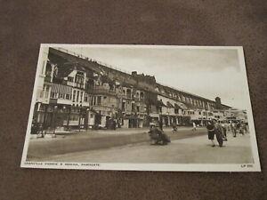 A-H-amp-S-postcard-Granville-Parade-amp-Marina-Ramsgate-Thanet-Kent