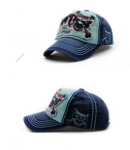 Fashion Letter JMT High Quality Cap Adjustable Cotton Hat Snapback Outdoor