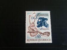 AUSTRIA 1978 SG 1805 HUNTING MNH (D)