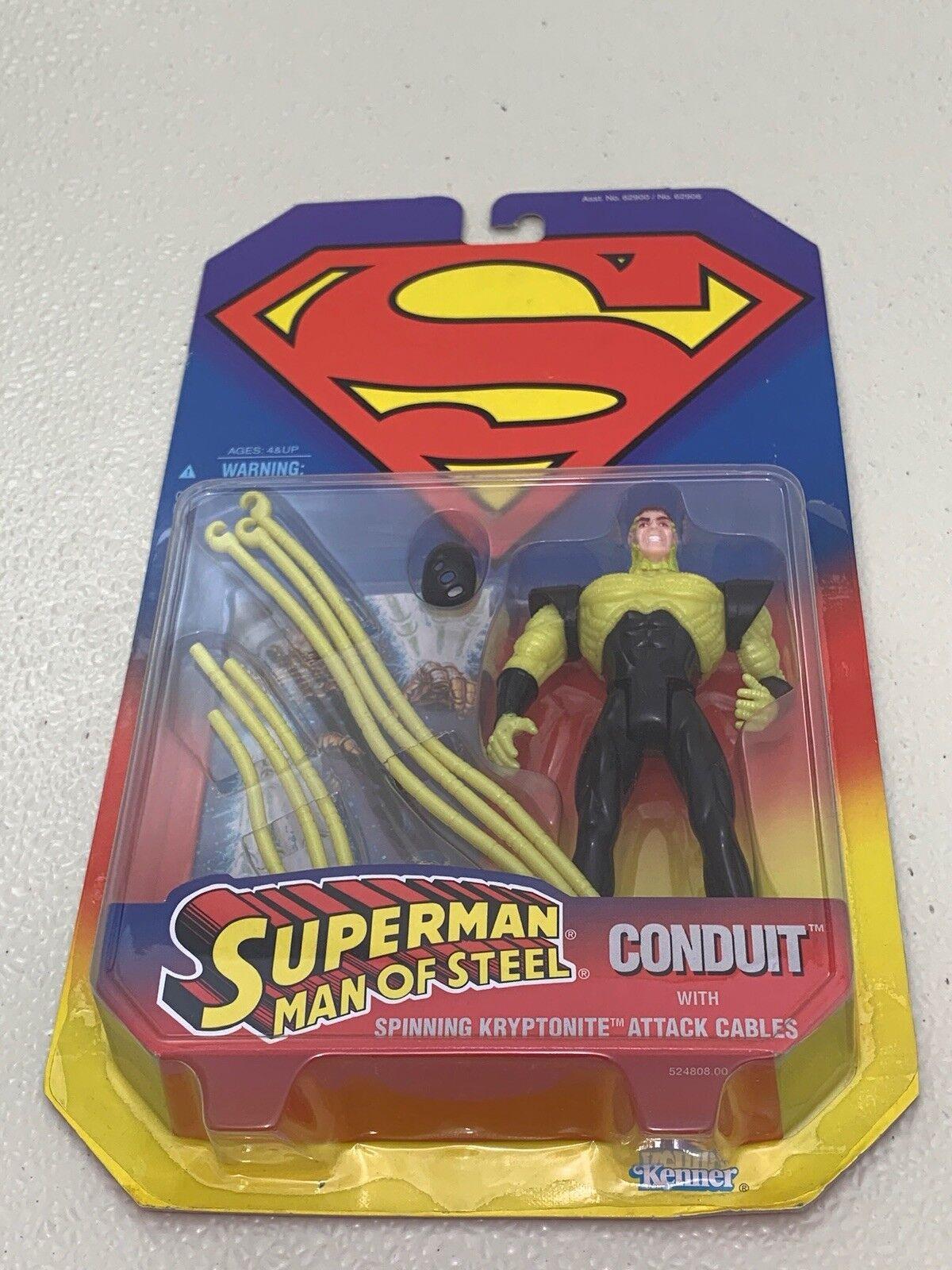 Superuomo uomo uomo uomo of Steel Conduit KENNER STeARD verde Tag Sample 24bab9