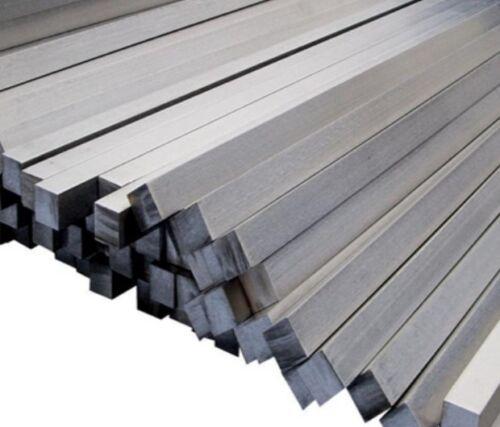Length 250mm Titanium Ti Grade 2 Gr.2 GR2 Metal square Rod Diameter 10mm