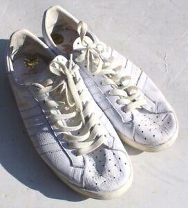 Adidas Earlham Spezial White Sneakers
