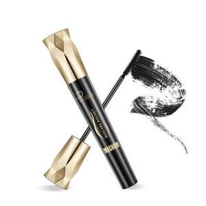 4D-Silk-Fiber-Eyelash-Mascara-Extension-Makeup-Black-Waterproof-Kit-Eye-Lashes
