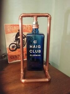 HAIGE-whisky-Steampunk-Copper-Bottle-Lamp-Table-Light-Vintage-Retro-LED