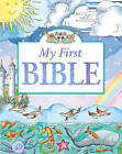 My First Bible by Tim Dowley (Hardback, 2013)