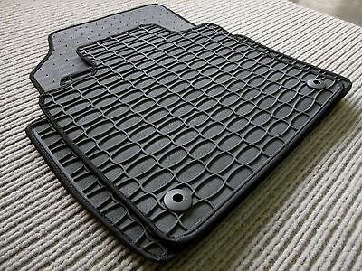 Gummi Fußmatten Original Lengenfelder Gummimatten für Volvo XC90 II NEU $$$