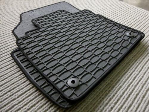 $$$ Original Lengenfelder Gummimatten für Volvo XC90 II Fußmatten Gummi NEU