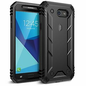 Case-For-Samsung-Galaxy-J7-Poetic-Revolution-Case-w-Built-In-Screen-Protector