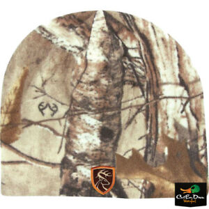 Image is loading DRAKE-WATERFOWL-NON-TYPICAL-WINDPROOF-FLEECE-BEANIE-SKULL- d79adb58b6a1