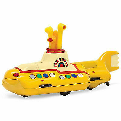 Corgi CC05401 The Beatles Yellow Submarine 134mm for sale online | eBay