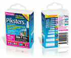 Piksters PIK407 Interdental Brushes Size 7 - 40 Pack