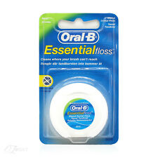 Oral B Essential Floss Mint