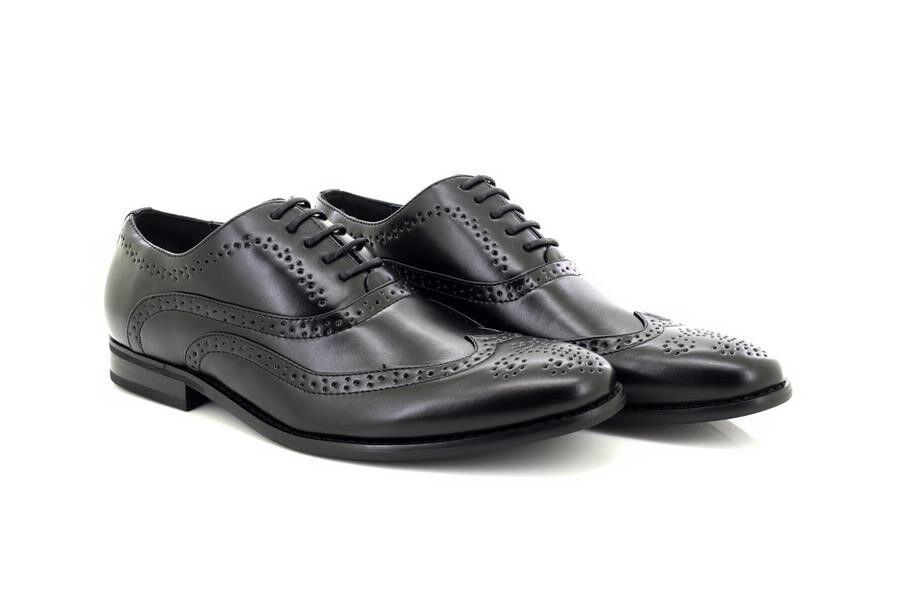 Herren Goor M370 Klassisch Elegant Brogues Oxford Oxford Oxford Schuhe edf4be