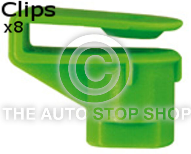 Special Screws 4,8 x 16 MM ZN Noir Audi A4 Allroad//A5//A6 Part 11221au 20 Pack