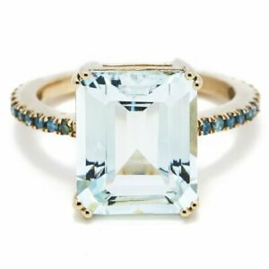 2ct-Emerald-Cut-Blue-Aquamarine-Engagement-Ring-Solitaire-14k-Yellow-Gold-Finish