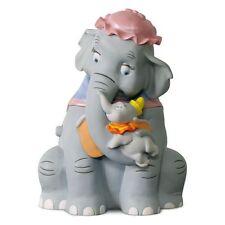 Hallmark 2016 Dumbo Disney 75th Anniversary Baby Mine Magic Ornament