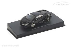 Lamborghini-Gallardo-lp560-4-negro-Autoart-1-43-54618