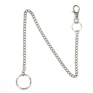 38cm-billetera-cinturon-anillo-clip-cadena-punk-pantalones-hipster-Jean-llave-QN