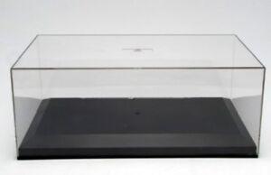 BV18MM-SHOW-CASE-clear-top-amp-black-base-30cm-x-12cm-x-15cm-suitable-for-1-18th
