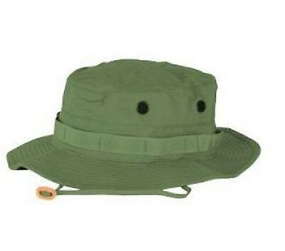 2019 Ultimo Disegno Propper Outdoor Tempo Libero Estate Sole Cappello Boonie Cappello Berretto Od Green Verde Oliva- Prima Qualità