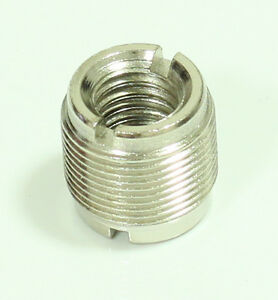 Microphone-Mic-Screw-Clip-Thread-3-8-034-to-5-8-034-Adaptor-new