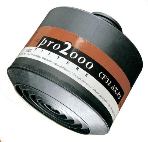 Scott Range Pro 2000 CF32 AXP3 40mm Thread Filter Scott Safety
