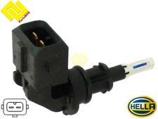HELLA Intake Air Temperature Sensor Fits FORD Transit MPV MAZDA 626 1994-2013