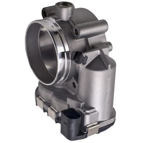 Throttle Body For Audi A4 A5 A6 A8 S4 S6 S8 R8 078133062C 079133062C 0280750003