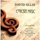 David Ellis: Concert Music (2014)