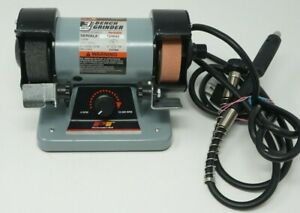 Cool Performance Tools 3 In Portable Bench Grinder 120W W Flex Dailytribune Chair Design For Home Dailytribuneorg