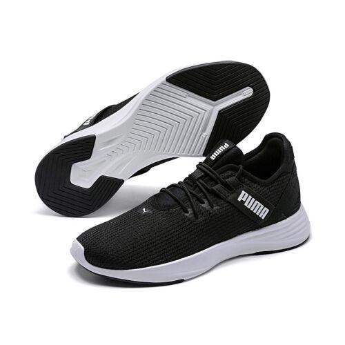 Puma Radiate XT WNs Damen Sneaker Laufschuh Fitness schwarz 192237 01