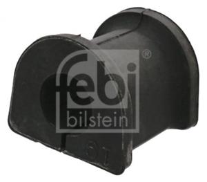 Stabilisator für Radaufhängung Hinterachse FEBI BILSTEIN 41149 Lagerung