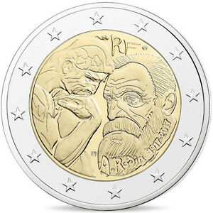 monnaie de paris 2 euros