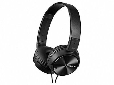 Sony MDR-ZX110NC Noise Cancelling Headphones