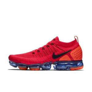 new concept 96c67 f785a Image is loading Men-039-s-Authentic-Nike-Air-Vapor-Max-