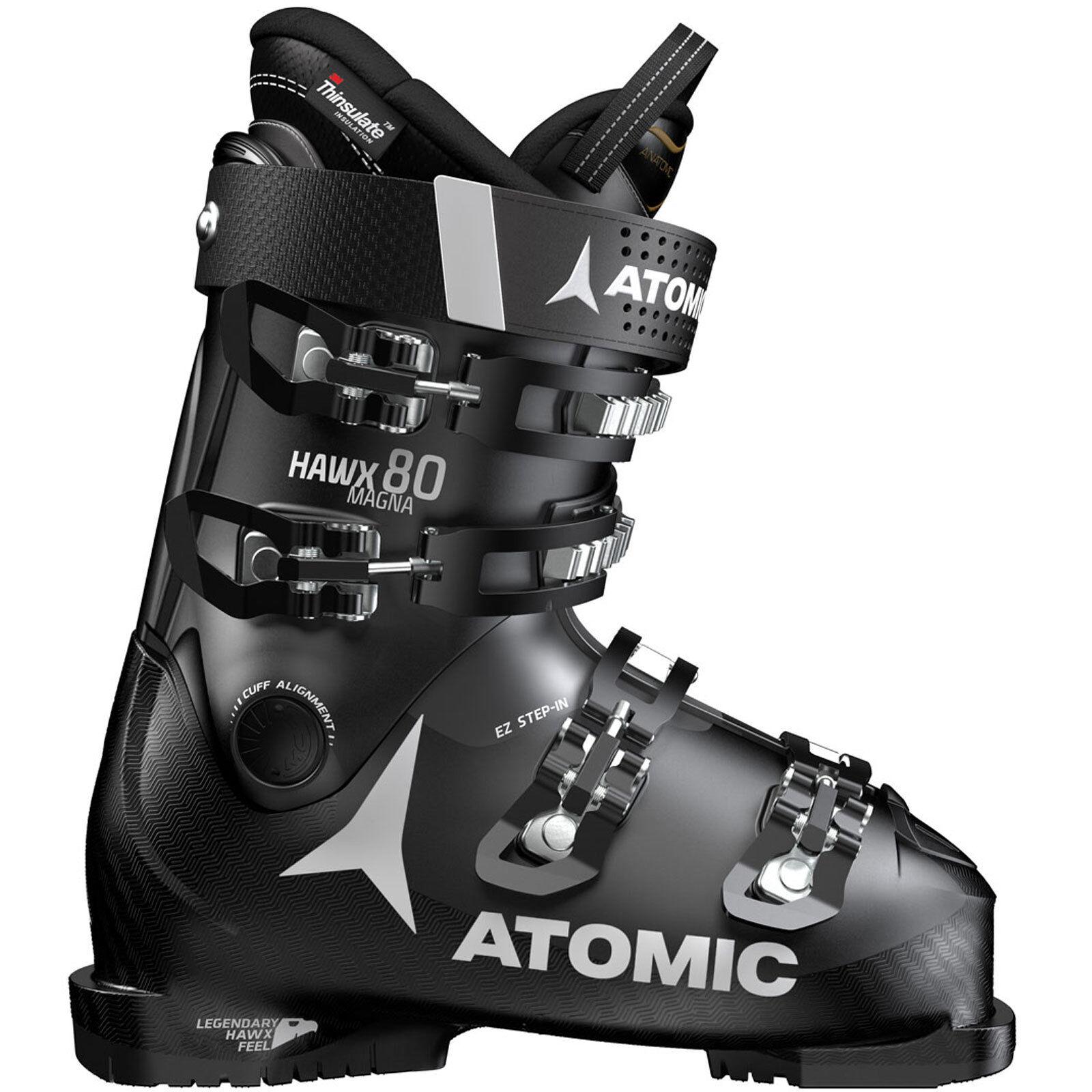 Atomic Hawx Magna 80 Herren-Skistiefel All All All Mountain Skischuhe Stiefel Ski Stiefel e55034