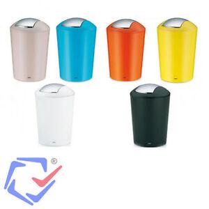 Image Is Loading Kela Mini Trash Can 5l Liter Small Paper