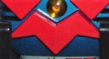 "VOLTES V Orig Godaikin RED ""W"" HILT sword Not included! Shogun Robot Transformer"