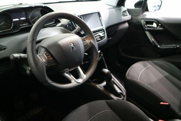 Peugeot 208 1,6 BlueHDi 100 Envy - billede 3