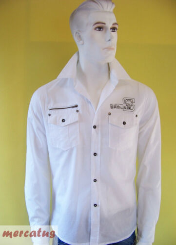 Bel Designer Camicia di samurai 9009