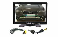 """C250D Einbaukamera & 7 """" Monitor passend für Opel Fahrzeuge"""