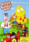 Maggie and The Ferocious Beast Recipe 0826663106022 DVD Region 1