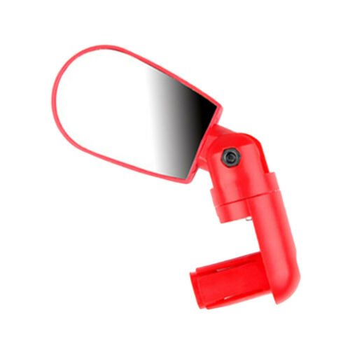 Replacement Bike Bicycle Rotatable Rearview Mirror Handlebar High Quality