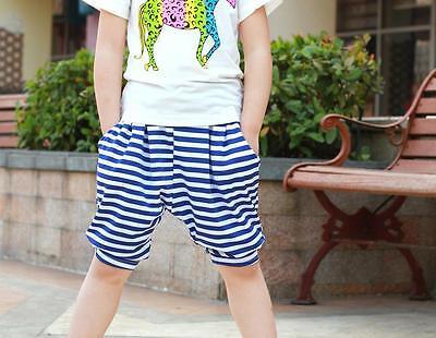 2018 Summer Baby Boys Children Pants New Kids Beathe Fiber Tiger Shorts