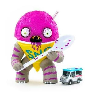 MARTIAN-TOYS-Abominable-Snow-Cone-Grape-Flavor-by-Jason-Limon-x-Martian-Toys-FRE